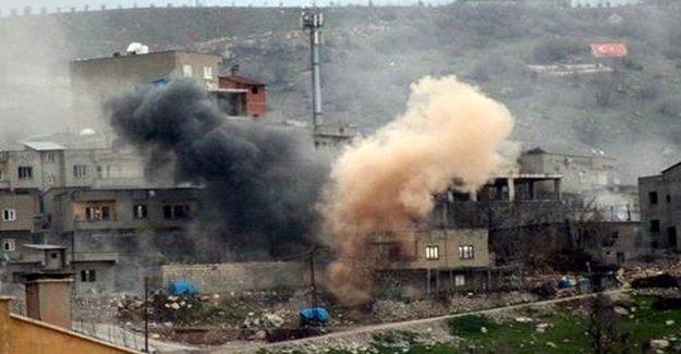 Şırnak'taki Çatışmadan Kötü Haber Geldi