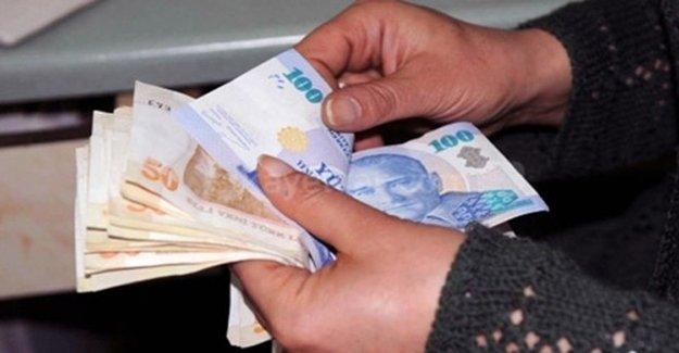 Sokakta Para Buldu %15 'İyilik' Kesintisi Yaptı