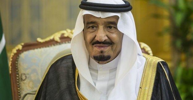 Suudi Arabistan 10 Yıl Sonra İlk Kez...