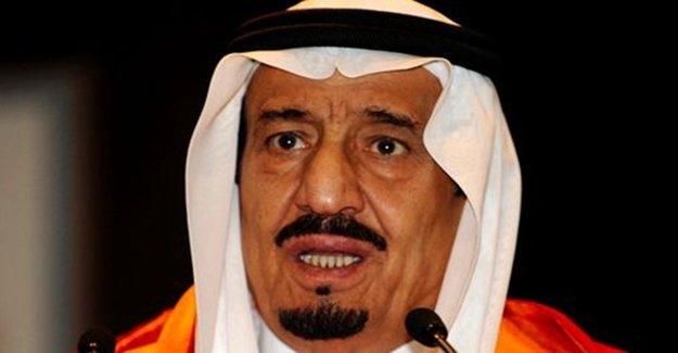 Suudi Arabistan Bunuda Gördü