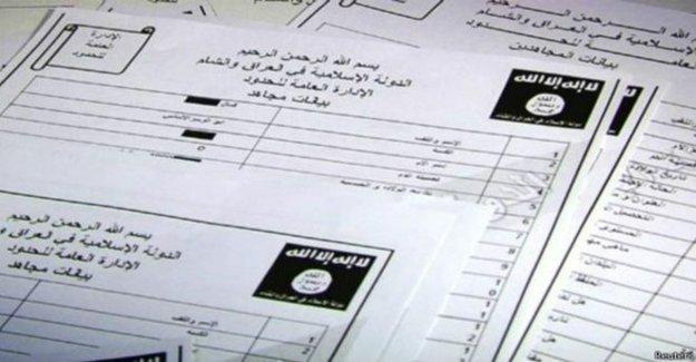 'Taksim Saldırganının Akrabası Listede'