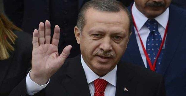 Tarih Kesinleşti! Erdoğan, ABD'ye Gidiyor
