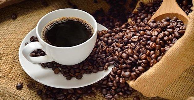 Tiryakiler Dikkat! Kahveye Ayar Geliyor