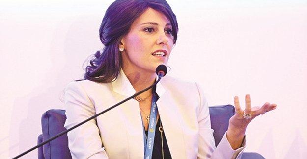 'Türkiye'den Bir Dev Çıkar'