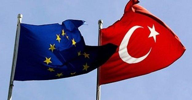 Türkiye İle AB Anlaştı! Ek 3 Milyar Euro Verilecek