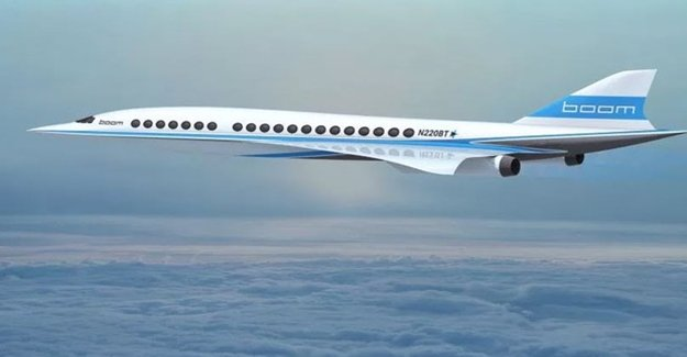Uçağa Binenler Çok Yakında 210 Dakikada...