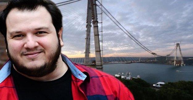 'Üçüncü Köprü Güzel Oldu Güzel'