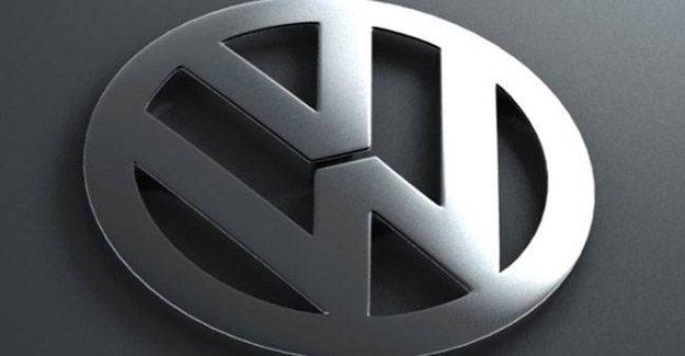 Volkswagen'e Bir Sürpriz Daha! Bu Kez Almanya'da