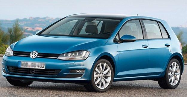 Volkswagen İçin Flaş Dava