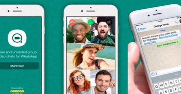 Whatsapp Kullananlara Müjde! Artık...
