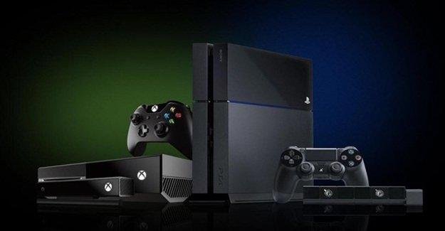 Xbox One Ve PS4 Birleşiyor Mu?