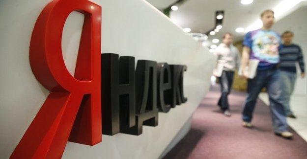 Yandex msn.com'un Arama Motoru Oldu