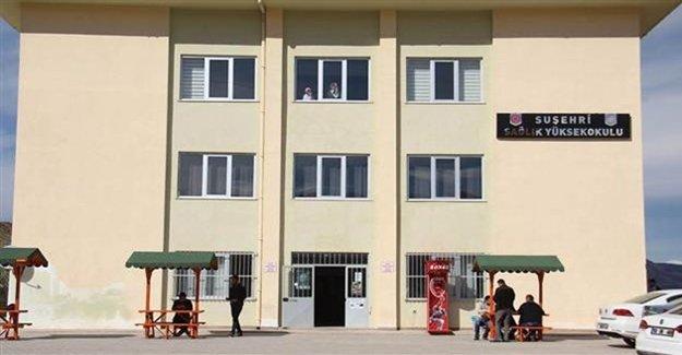 Yüksekokulda Kavga: 25 Öğrenci Gözaltında