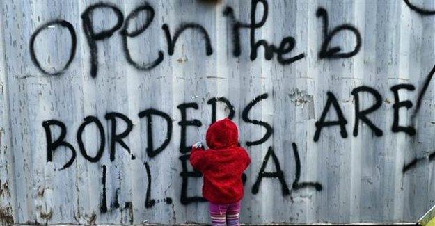 Yunanistan'a Şok 'Schengen' Tehdidi