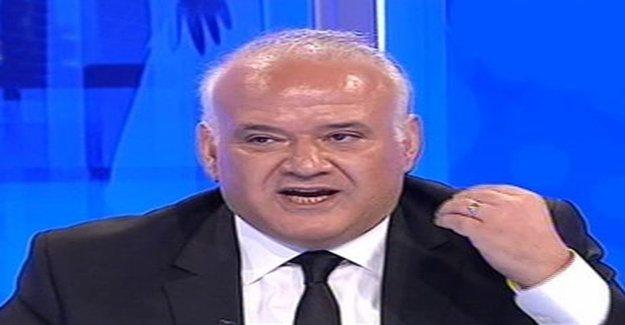 Ahmet Çakar: Trabzonspor 1 Yıl Seyircisiz Oynamalı