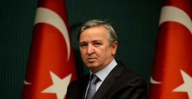 AK Parti Milletvekili Aydın Ünal'ın Acı Günü