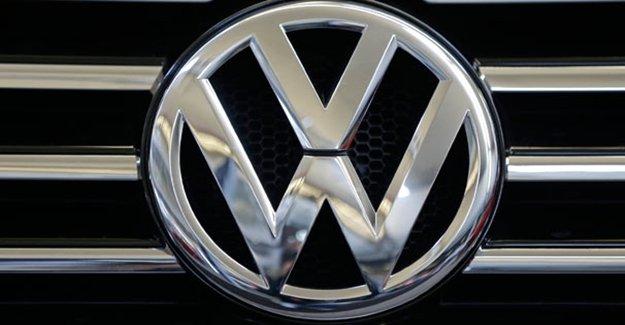Alman Volkswagen Şirketi Rekor Tazminat Ödeyecek