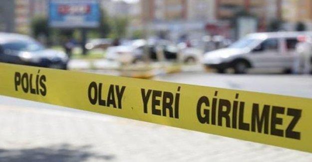 Ankara'da Silahlı Çatışma.. Yaralılar Var...
