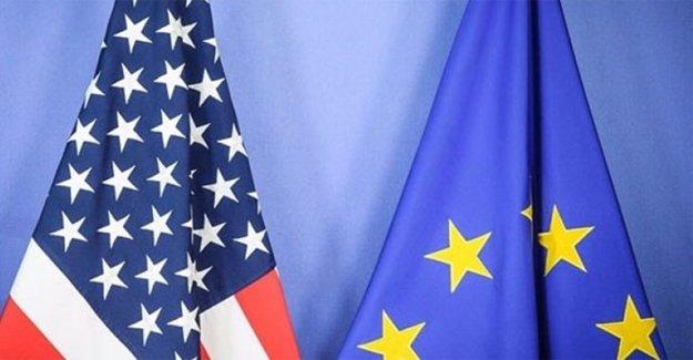 Avrupa Birliğinden Flaş Vize Kararı!