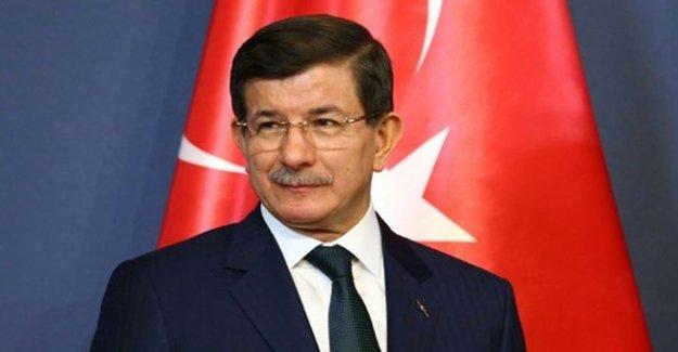 Başbakan Davutoğlu Reformları Açıkladı