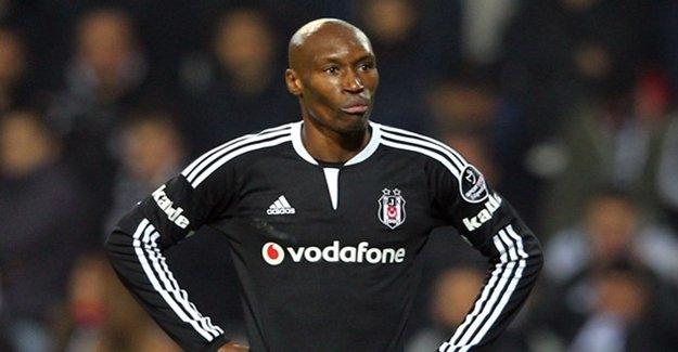 Beşiktaş'a Kasımpaşa Maçı Öncesi Şok!