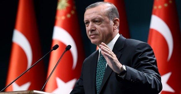 Bir İlk: Musevi Nikâhında Erdoğan Sürprizi!