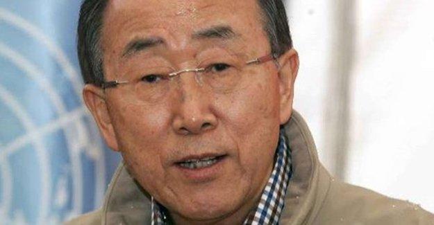 BM Genel Sekreteri: Terörün Hedefi Müslümanlar