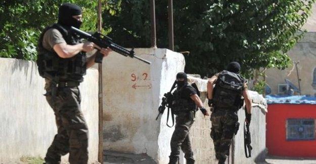 'Bugüne Kadar 229 Terörist Etkisiz Hale Getirildi'
