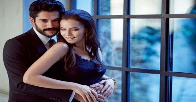 Burak'ın Evlilik Teklifini Kabul Ettim