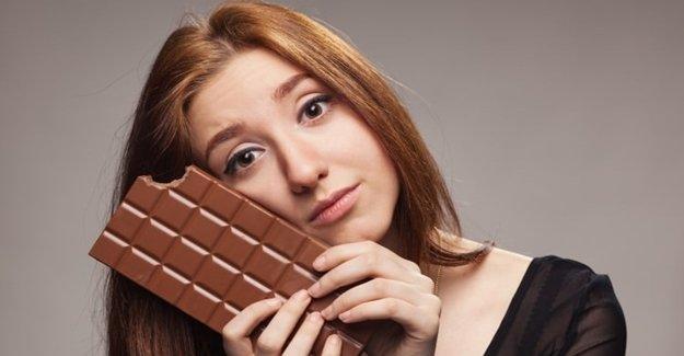 Çikolata Sivilce Yapar İddiaları Ne Kadar Doğru?