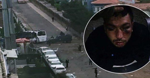 Diyarbakır Bombacısının Kan Donduran İtirafları