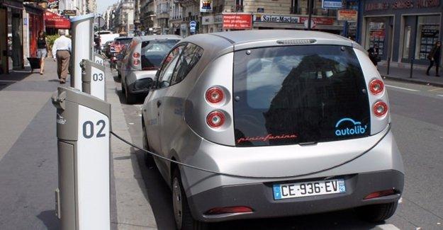 Elektrikli Otomobil Alana 16 Bin TL Verilecek...