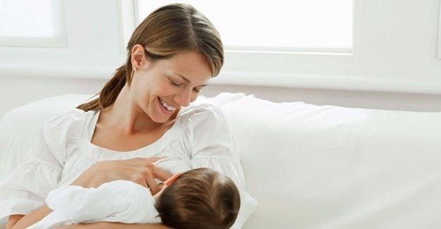 Emziren Anneler İçin Beslenme Listesi