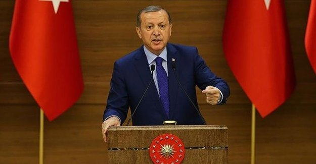 Erdoğan'dan Kılıçdaroğlu'na Sert Eleştiri