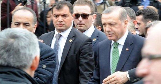 Erdoğan'dan Kılıçdaroğlu'na Sert Yanıt