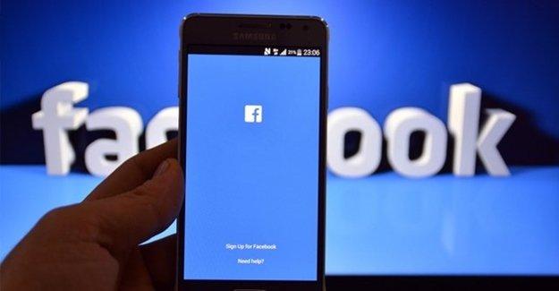 Facebook'tan Yeni Bir Uygulama mı geliyor?