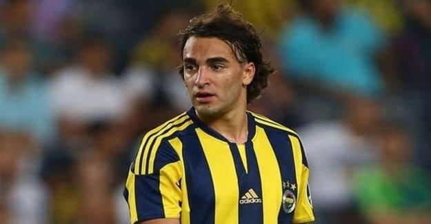 Fenerbahçe'de Şok... Yıldız Oyuncu Sezonu Kapattı!