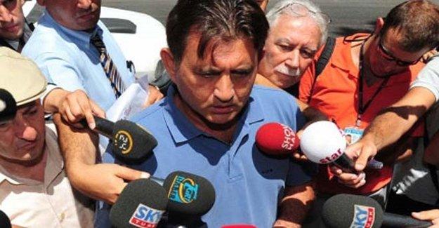 Flaş! Ünlü Gazeteci Gözaltına Alındı