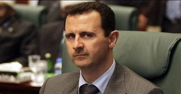 Fransa'dan Flaş Açıklama: Esad Güçleri...