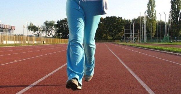 Haftada 5 Saat Yürüyüş Sağlığın Garantisi