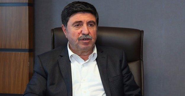 HDP'li Altan Tan Da Geri Adım Attı: