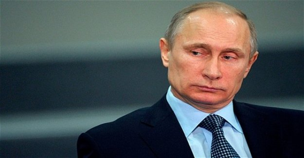 İran'dan Putin'e Kötü Haber! Resti Çekti