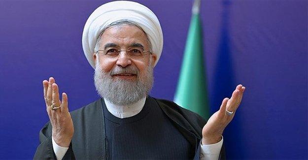 İranlı Komutandan Ruhani'ye Eleştiri