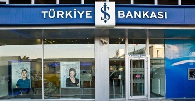 İş Bankası İçin Flaş Karar