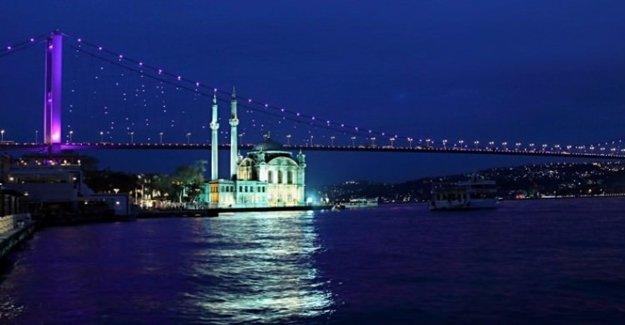 İstanbul'a Yabancı Yatırımcı İlgisi Artıyor