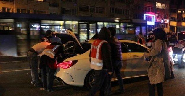 İstanbul'da Dev Operasyon! Tam 5 Bin Polis...