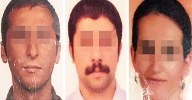 İzmir'de Yakalanan Teröristlerin Hedefi Belli Oldu