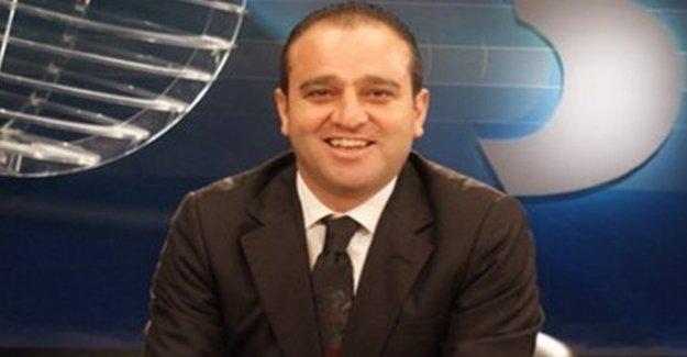 Kanal D Muhabiri Ekrem Açıkel'de Gözaltına Alındı