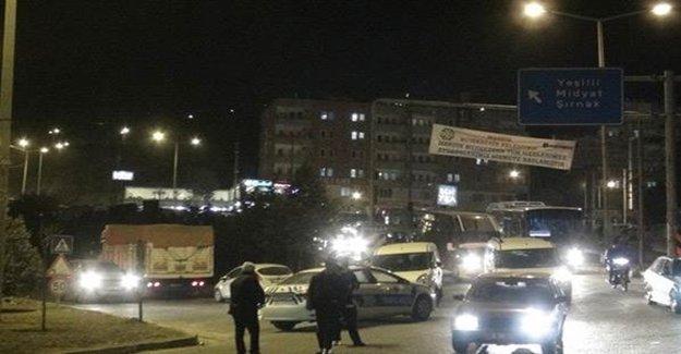 Mardin'de Toplantı Ve Gösterilerle İlgili Yasak Süresi Uzatıldı