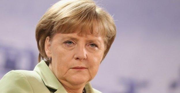 Merkel'den Şaşırtan Karar